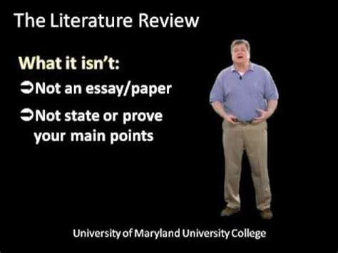 Literature review on employee stress management